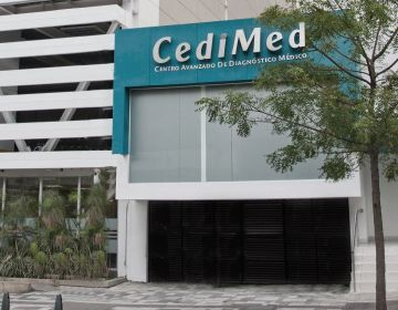 CediMed sede Laureles